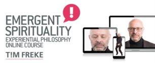 EMERGENT SPIRITUALITY ONLINE COURSE