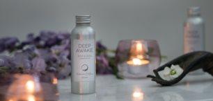 DEEP AWAKE Body and Soul Botanical Oil