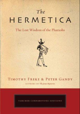 the hermetica