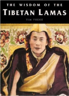 the wisdom of the tibetan lamas