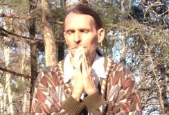 Swami Dhyan Giten